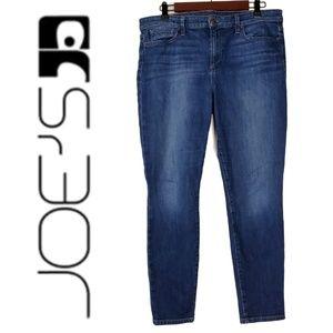 Joe's Jean's Skinny Ankle Jeans Size 32
